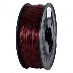 Shiny Red 1kg PETG S-Line...