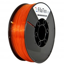 Shiny Orange 1kg PLA...