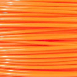 Orange PLA Filament für 3D...