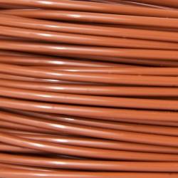 Braun PLA Filament für 3D...