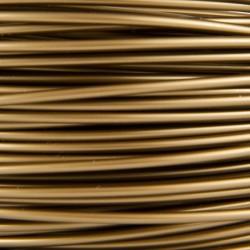 Gold Anitique PLA Filament...