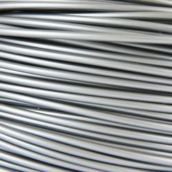 Silver PLA Filament für 3D...
