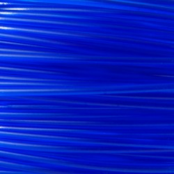 Shiny Sapphire PLA Filament...