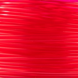 Shiny Ruby  PLA Filament...