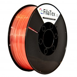 Shiny Coral Light 1kg PLA...