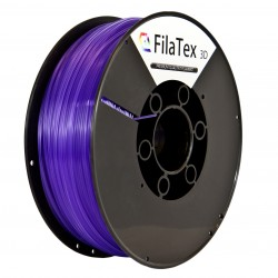 Shiny Violet Light Klar 1kg...