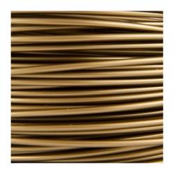 Gold PETG Premium Filament...