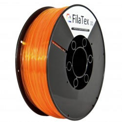 Shiny Orange Light 1kg PLA...