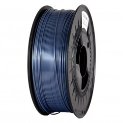 Silk Light Blau 1kg PLA...