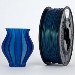 Shiny Blau 1kg PLA S-Line...